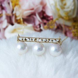 最高立减$54.69+评论抽奖 满额包邮乐天最佳珠宝店铺 日本产地直邮Akoya珍珠饰品