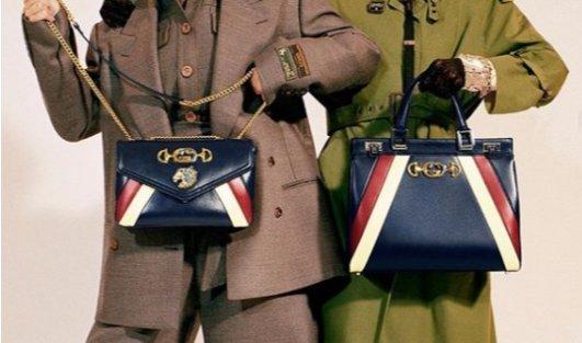 Gucci 新款、经典款包包 低至6.5折Gucci 新款、经典款包包 低至6.5折