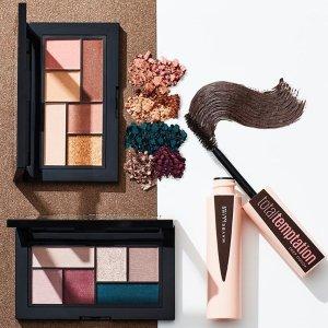 As low as $5Walmart Maybelline Beauty Sale