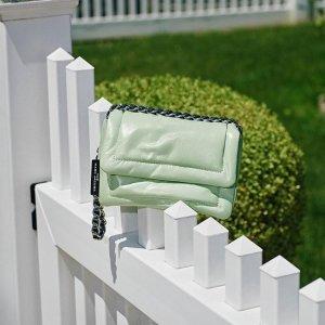 低至5折 枕头包$225Marc Jacobs 黑五提前享  多款美包促销
