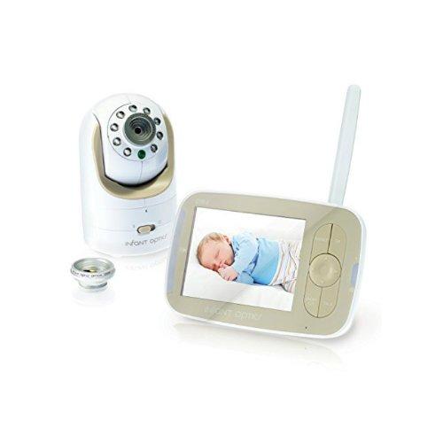 【Amazon 销量第一】婴儿监视器
