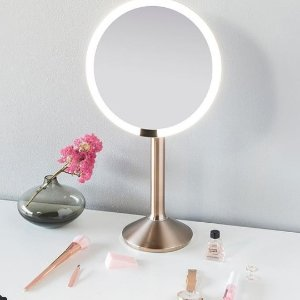 $134 ($200 value)Simplehuman Eight Inch Sensor Mirror with Brightness Control @ Nordstrom