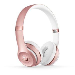 Beats by Dr. Dre Beats Solo3 无线耳机
