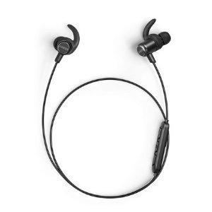 $21.99 (原价$29.99)Anker SoundBuds Slim+ 无线蓝牙运动耳机
