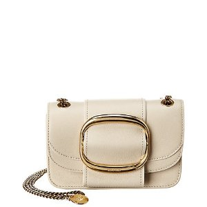 See by ChloeHopper Small Leather 链条包
