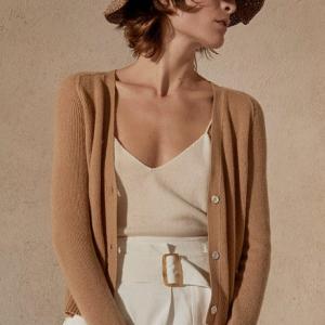 2折起+折上75折 史低€39起VINCE 纽约轻奢品牌 低调高雅全线无雷 一年365天都想穿它