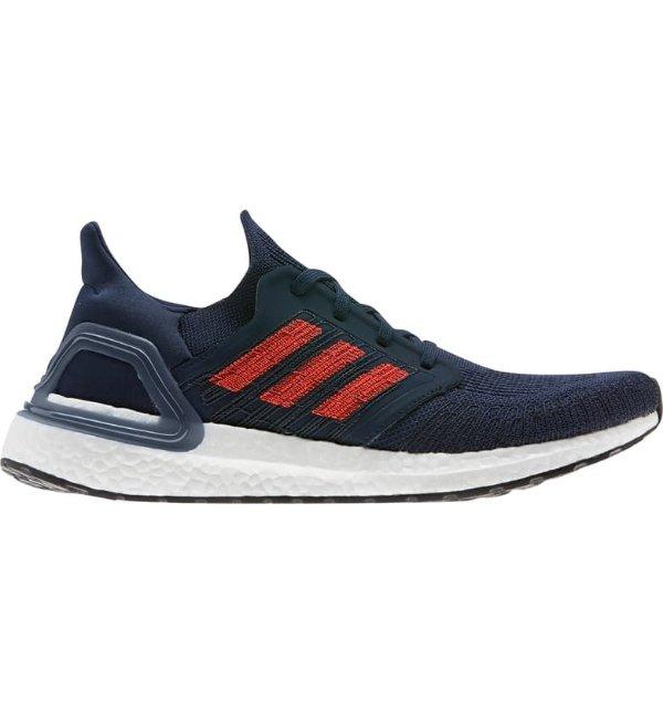 UltraBoost 20 跑步鞋