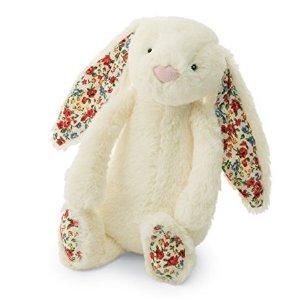 Jellycat包邮+最后11个小兔子