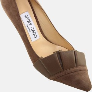 1831aa15b20 Jimmy Choo Sale @ ELEVTD Up to 50% Off + Extra 15% Off - Dealmoon