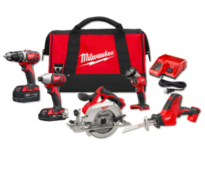 Today Only:Up to 45% offSelect Milwaukee Power Tools, Workwear and Accessories