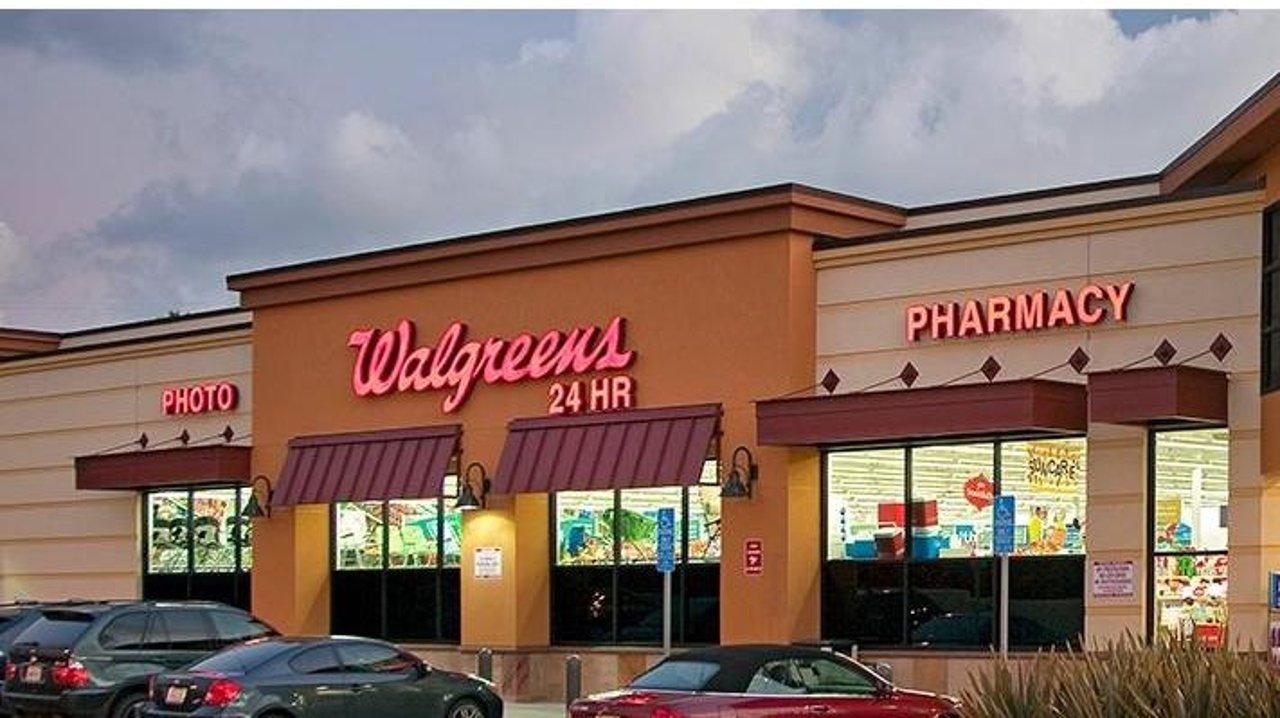 Walgreens   你想知道的规则 (2021最新版)