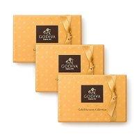 金装经典礼盒 巧克力 6粒装 3盒