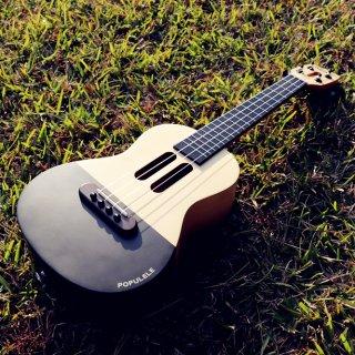 一个人的Ukulele华丽独奏