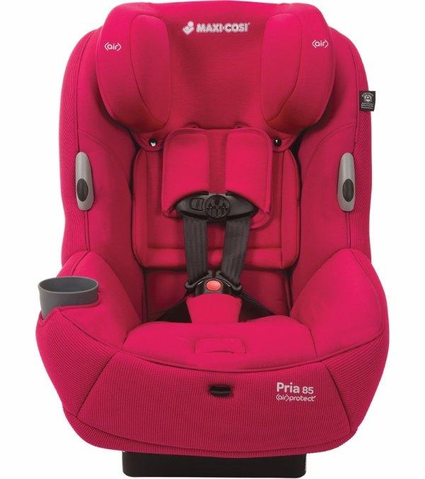 Pria 85 双向儿童安全座椅
