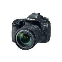 Canon EOS 80D + EF-S 18-135mm f/3.5-5.6 镜头 官翻版