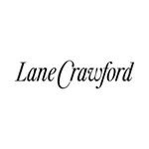 6折起 £535收RC小高跟Lane Crawford 连卡佛夏季大促登场 会员积分全球通用