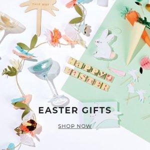 £16.5收兔子发饰,Radley 低至8折House of Fraser 复活节兔子礼品热卖