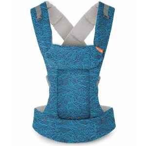 becoBaby Gemini Carrier - Wave