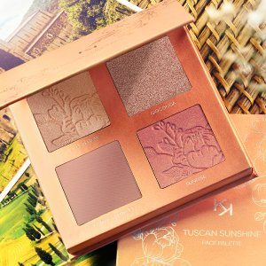30% Off + Free ShippingKiko Milano Makeup Palette on Sale
