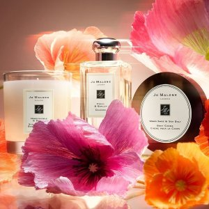 Enjoy a complimentary full-size gift with your $75 purchase11.11 Exclusive: Jo Malone London Fragrance Sale