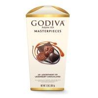 Godiva 综合巧克力 7.3 oz