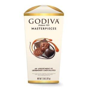 综合巧克力礼盒 7.3 oz