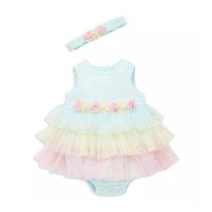 40% OffLittle Me Baby Items Sale @ Bloomingdales