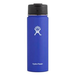 $13.89(原价$27.95)REI官网 Hydro Flask 保温杯促销