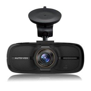 $49 (原价$69.99)闪购:AUTO-VOX D2 2.7英寸1080P全高清行车记录仪