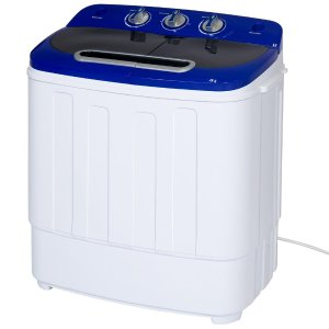 $109.99Best Choice Products Mini Twin Tub Washing Machine