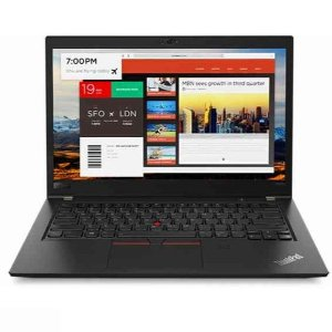 ThinkPad T480s (i5-8250U, 8GB, 256GB)