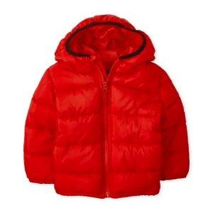 The Children's Place婴幼儿保暖外套,2色选