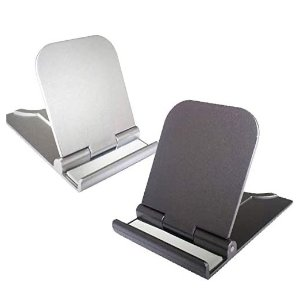 Cell Phone Stand, 2Pack Cellphone Holder for Desk Small Phone Stand