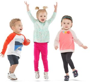 60% OffSelect Styles @ Stride Rite