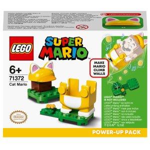 Lego猫咪马力欧增强包 (71372)