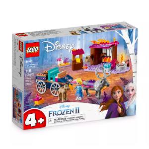 7.5折Bloomingdales 多款 LEGO 乐高套装优惠 有Frozen系列,有创意盒