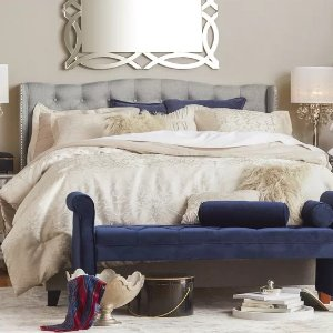 Up to 70% OffBest-Selling Bedding Set