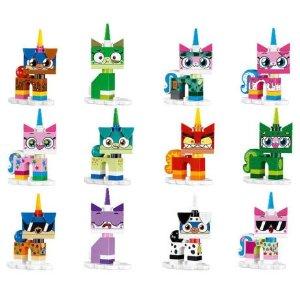 LegoUnikitty™! 猫咪系列- 41775