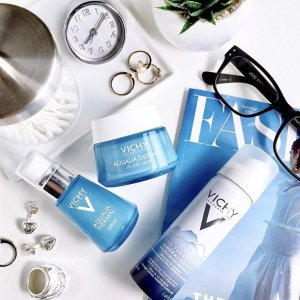 20% OffLast Day: Vichy Skincare Sale