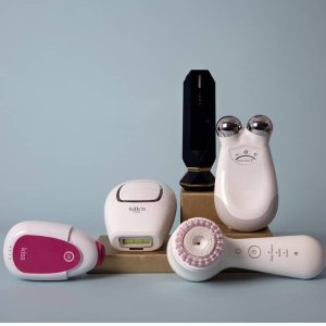 Up to 65% OffLast Day: CurrentBody Selected Devices Sale