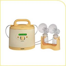 Amazon.com : Medela Symphony Breast Pump, Hospital Grade Breastpump, Single or Double Electric Pumping, Efficient and Comfortable : Electric Double Breast Feeding Pumps : Baby