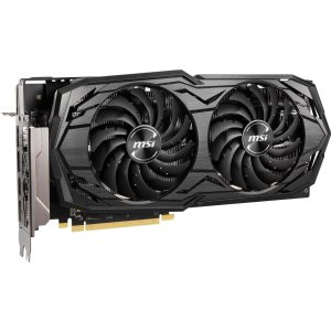 MSI Radeon RX 5600 XT GAMING MX Video Card