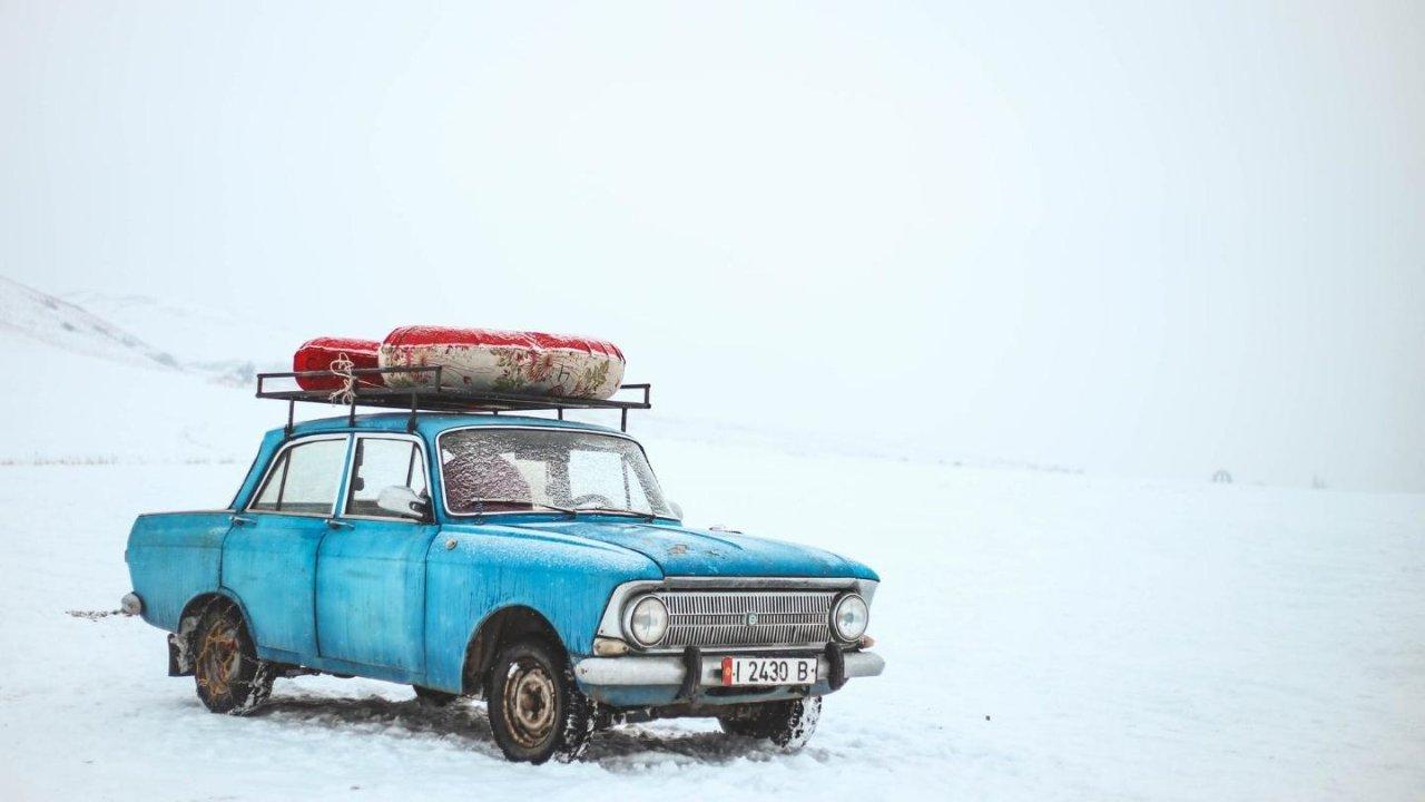 加拿大冬天到底要不要换雪胎?最全雪胎知识科普+换雪胎攻略!