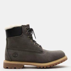 Timberland6英寸短靴