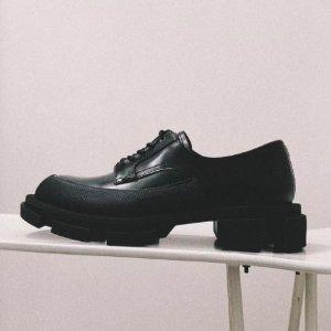 3折起!厚底乐福鞋£140MONNIER Frères 鞋靴专场 BLCG、马吉拉、Acne等速收