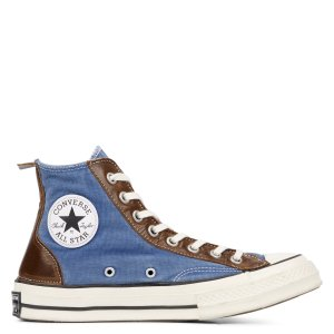 ConverseChuck 70 Vintage Leather High Top