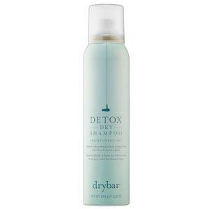 Detox Dry Shampoo - Drybar   Sephora