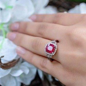 低至$20+Szul 精选生日石系列 7月之Ruby Birthstone 热卖