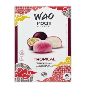Wao Mochi 热带果