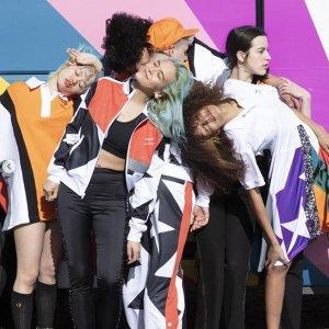 £35起售 女子力的无限可能上新:Converse Reimagined 联名系列重磅登场 无限可能